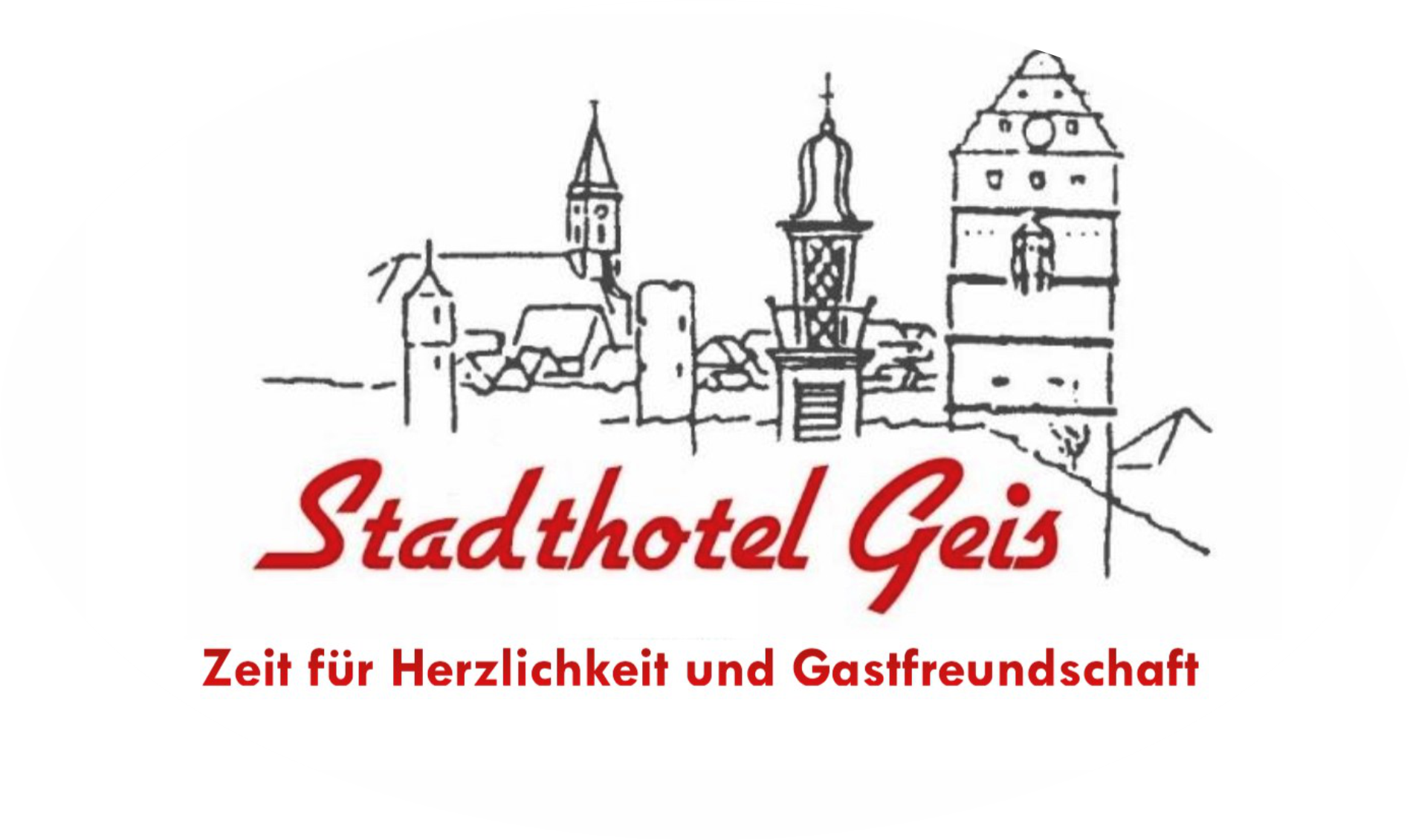 Stadthotel Geis